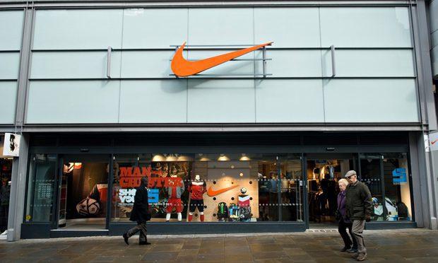Nike destrona a Louis Vuitton como la marca de moda más valiosa del 2015