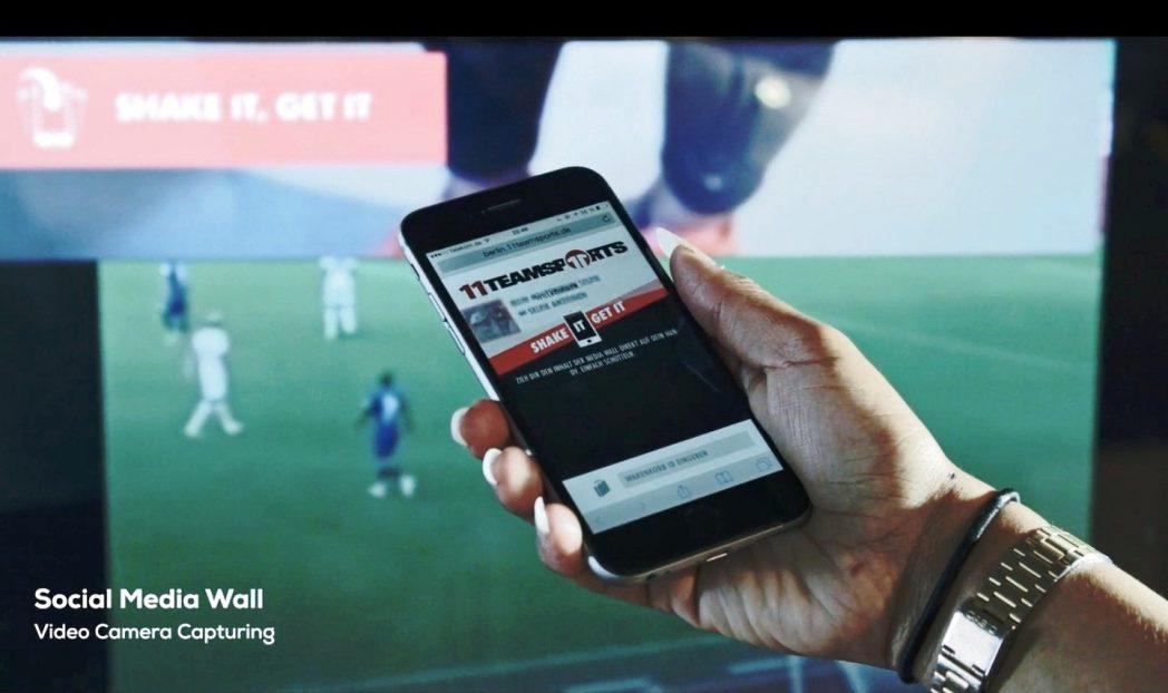 Nike experiencia digital2