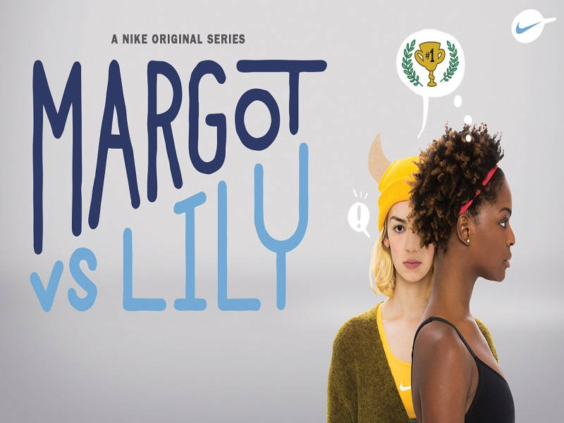 Nike-presents-Margot-vs-Lily-A-Better-For-It-Production