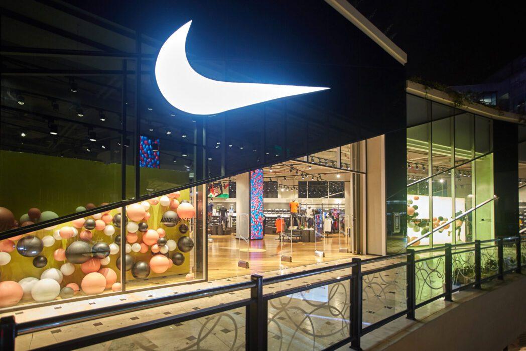 Nike1 1 scaled - Perú: Conoce la primera tienda experiencial de Nike para deportistas