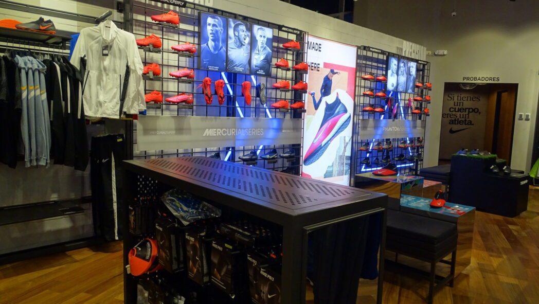 Nike7 scaled - Perú: Conoce la primera tienda experiencial de Nike para deportistas