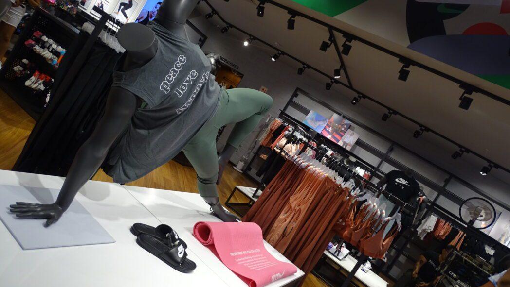 Nike8 scaled - Perú: Conoce la primera tienda experiencial de Nike para deportistas