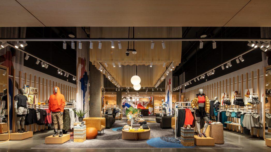 Nike_by_Long_Beach_Interior