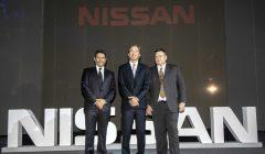 Nissan 1 240x140 - Nissan realizó presentación oficial de la marca en Perú