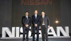 Nissan 1 248x144 - Nissan realizó presentación oficial de la marca en Perú