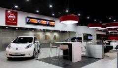 Nissan interior Baja 2 240x140 - ¿Cuáles fueron las cifras de Nissan en Perú y el resto de la región durante el 2017?