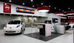 Nissan interior Baja 2 248x144 - ¿Cuáles fueron las cifras de Nissan en Perú y el resto de la región durante el 2017?