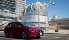 Nissan desarrolla las tecnologías que cambiarán la movilidad