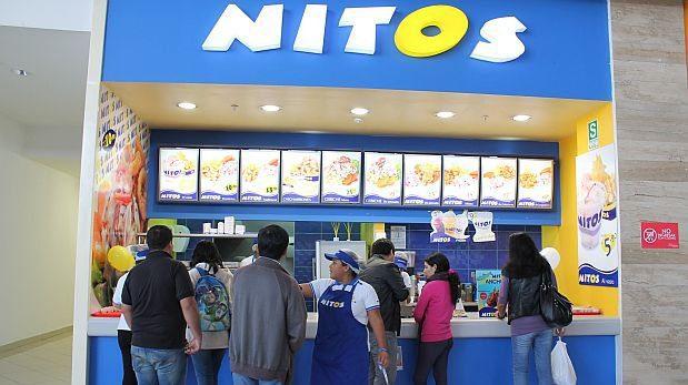 Nitos