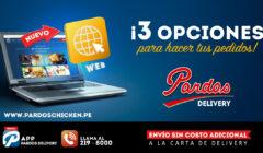 Nota de Prensa 240x140 - Es oficial: Pardos Chicken lanza su plataforma de ecommerce