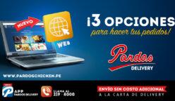 Nota de Prensa 248x144 - Es oficial: Pardos Chicken lanza su plataforma de ecommerce