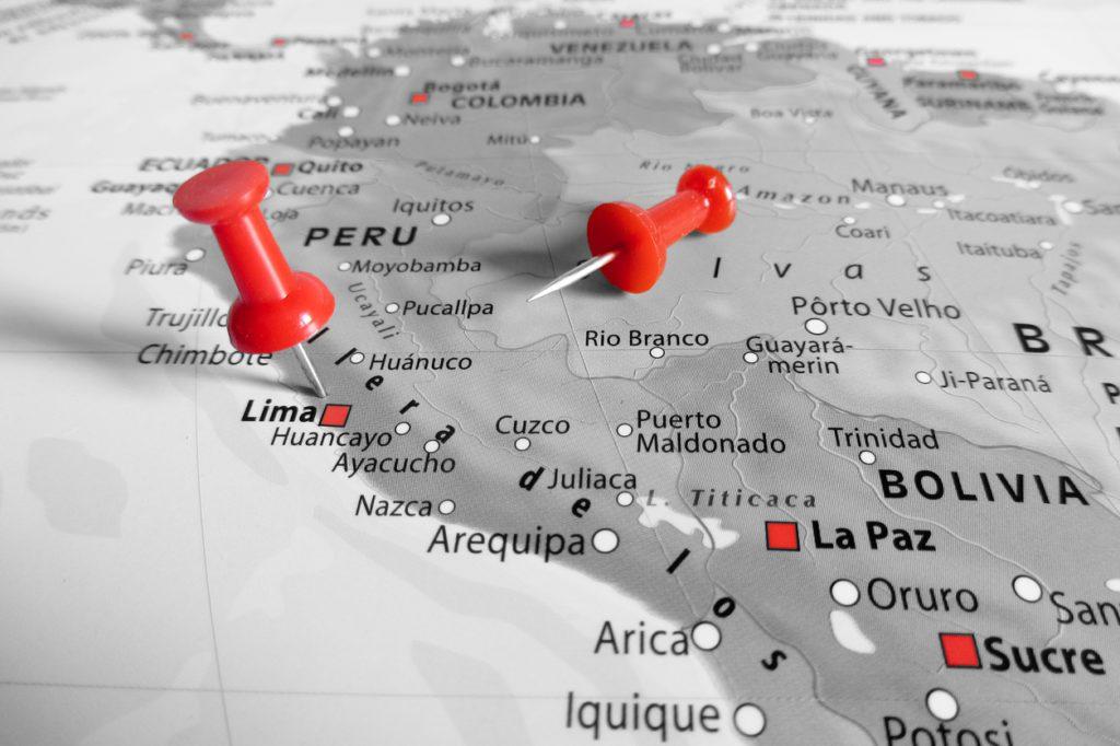 Nu Skin Perú - La marca de belleza Nu Skin ingresa oficialmente a Perú