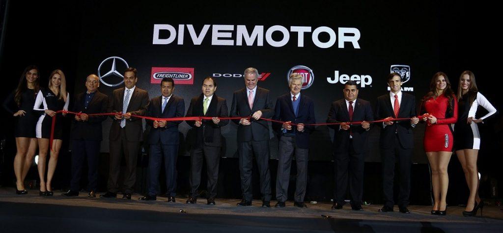 Nueva Sucursal Arequipa 1 1 1024x475 - Divemotor invirtió US$ 15 millones para abrir la sucursal más grande del Perú