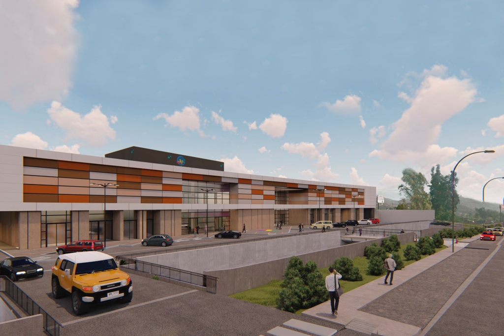 Nuevo Mall Arequipa