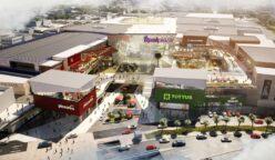 Nuevos centros comerciales peruanos 2016