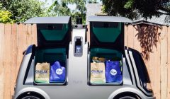 Nuro 7 240x140 - Kroger ofrece delivery con vehículos autónomos de Nuro