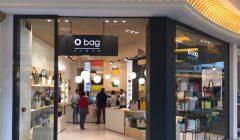 O bag tienda 2 240x140 - Marca de bolsos de goma, O Bag abrirá su primera tienda en Chile