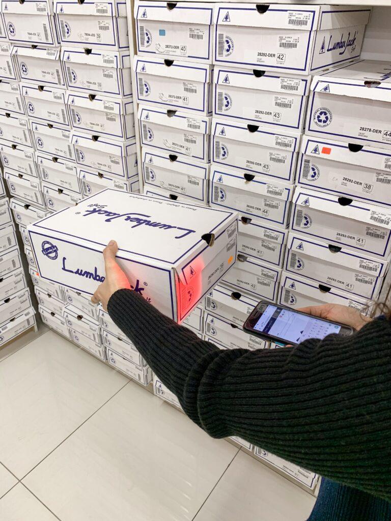 OMNI 2 768x1024 - Omni, el nuevo sistema operativo de Platanitos que revolucionará el retail en Perú