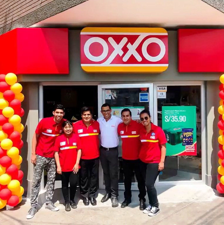 OXXO Lince