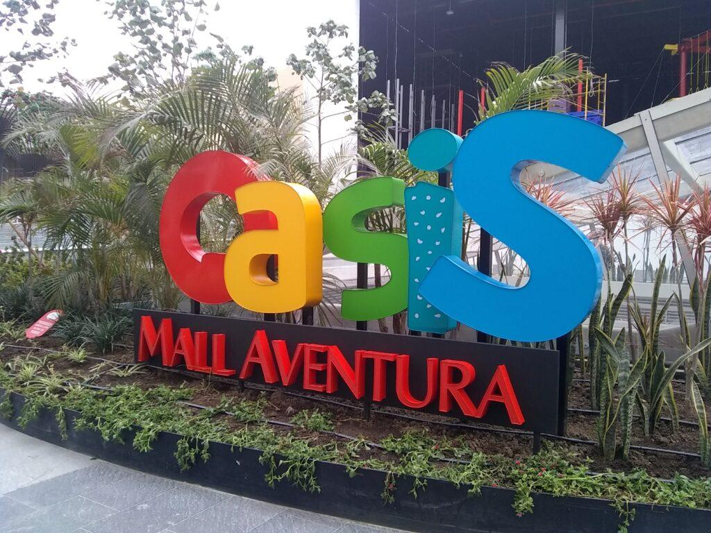 Oasis Mall Aventura 1024x768 - Ya tiene fecha: Mall Aventura Chiclayo abre sus puertas desde el 15 de abril