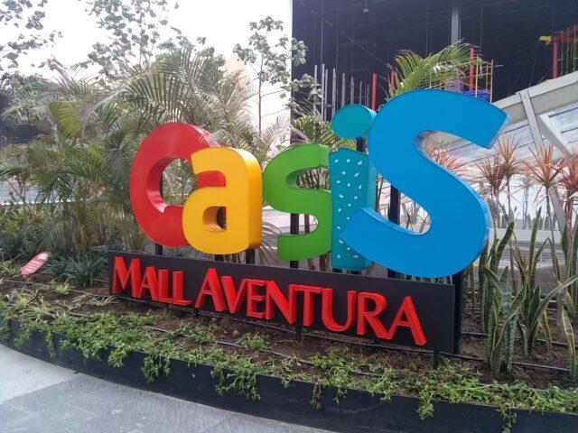 Oasis Mall Aventura