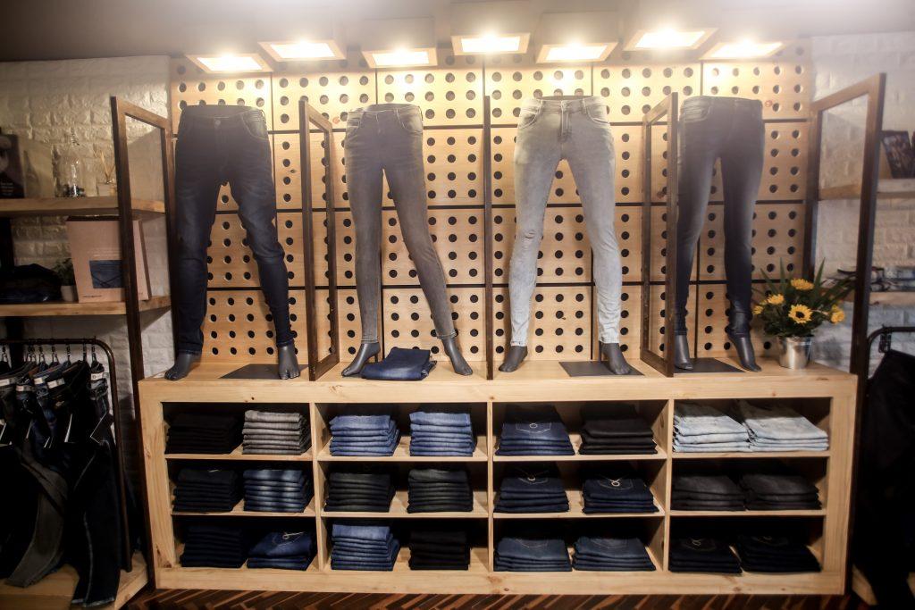 Octo Denim 3 1024x683 - Nueva marca premium de jeans ingresa al mercado peruano