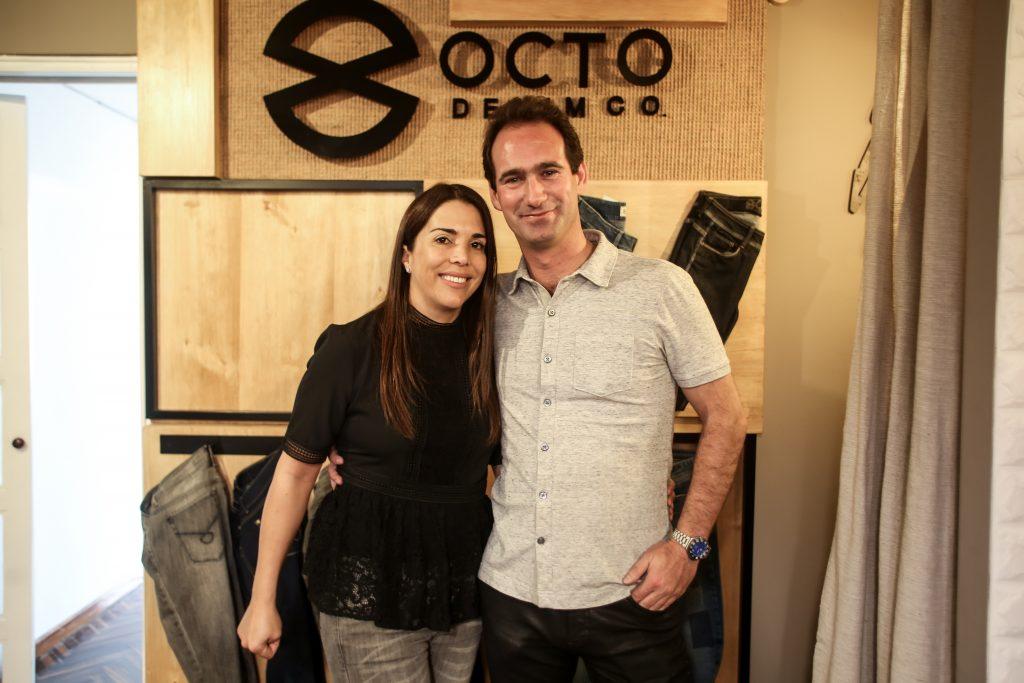 Octo Denim 5 1024x683 - Nueva marca premium de jeans ingresa al mercado peruano