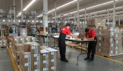 Ofice depot 76876 mex 248x144 - Office Depot invierte en un nuevo centro logístico en México