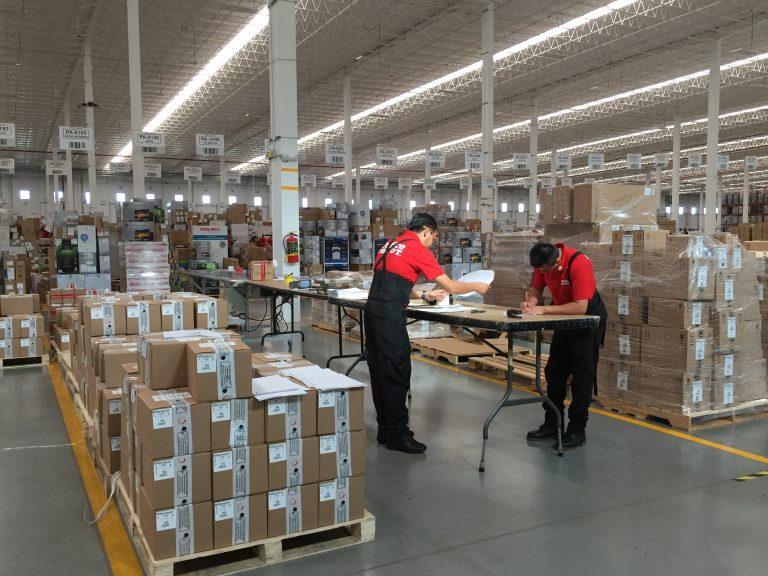 Ofice depot 76876 mex - Office Depot invierte en un nuevo centro logístico en México