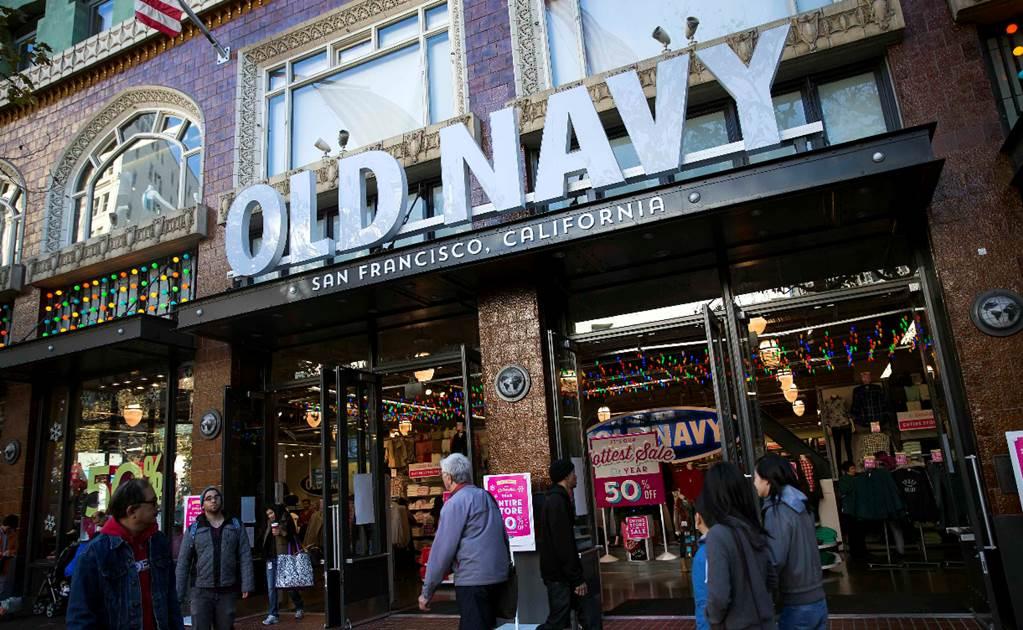 Old Navy abrirá su primera tienda en Mexico