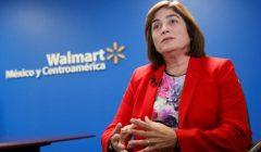 Olga González directora de finanzas de Walmex 240x140 - ¿Cómo Walmart enfrentará la disminución del consumo y las altas tasas de inflación en México?