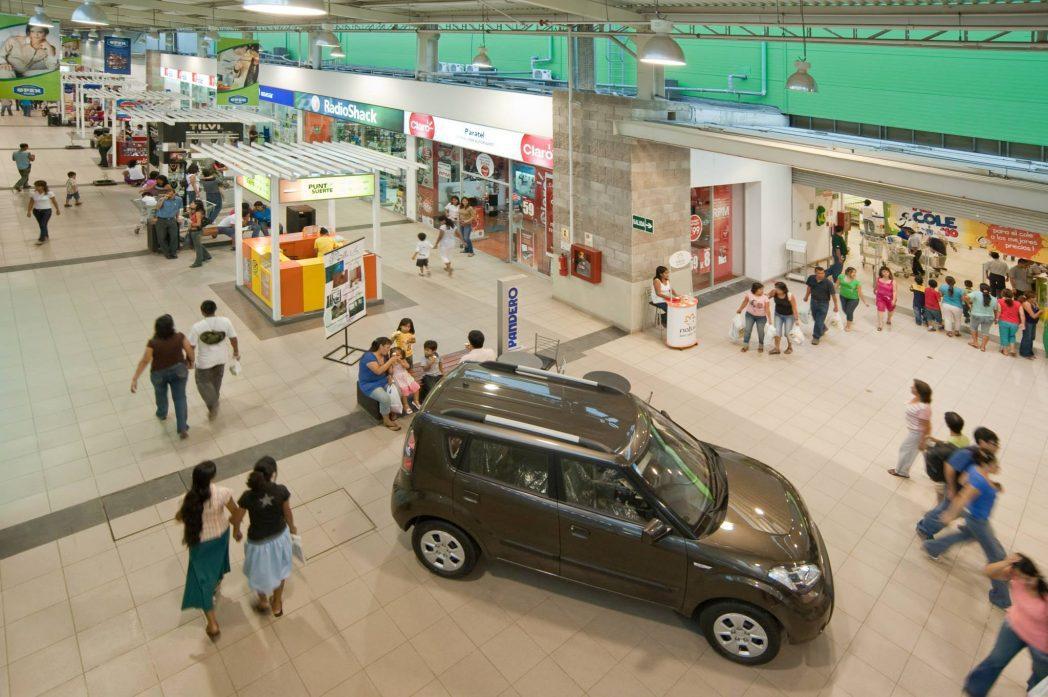 Open Plaza Chiclayo Perú1 - El proceso de sofisticación de las provincias frente al sector retail peruano es más rápido
