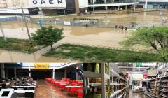 Open Plaza - Fenómeno del Niño - Perú Retail