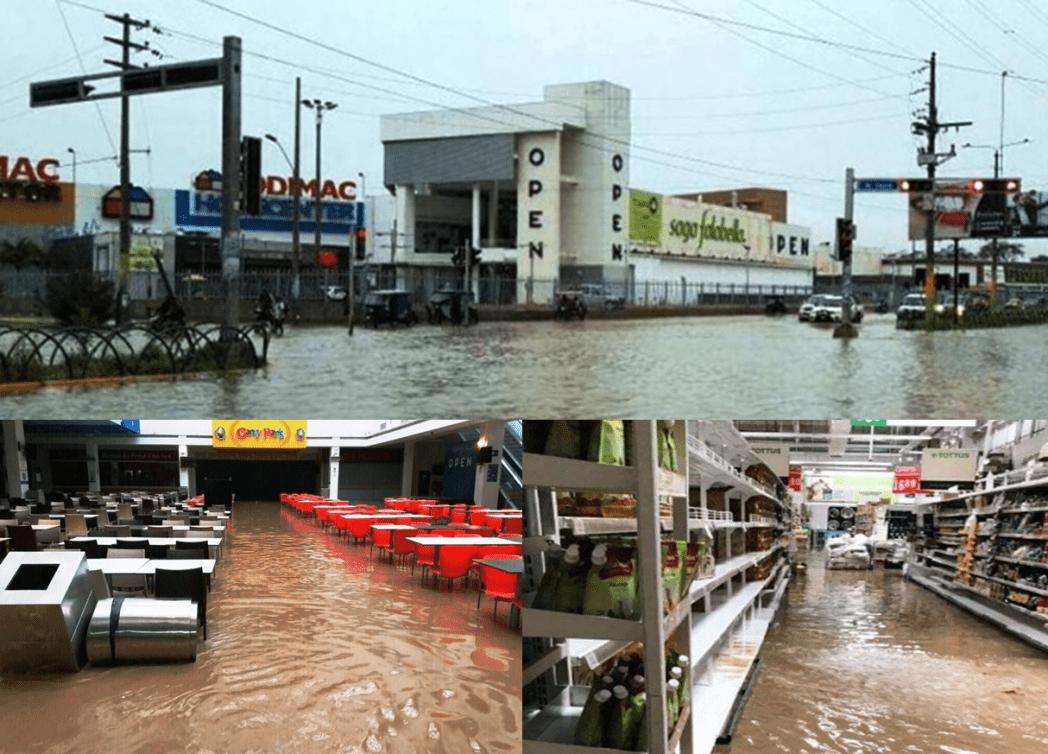 Open Plaza Fenómeno del Niño Perú Retail2 - Niño costero no afecta proyección de crecimiento del Perú afirma Moody's