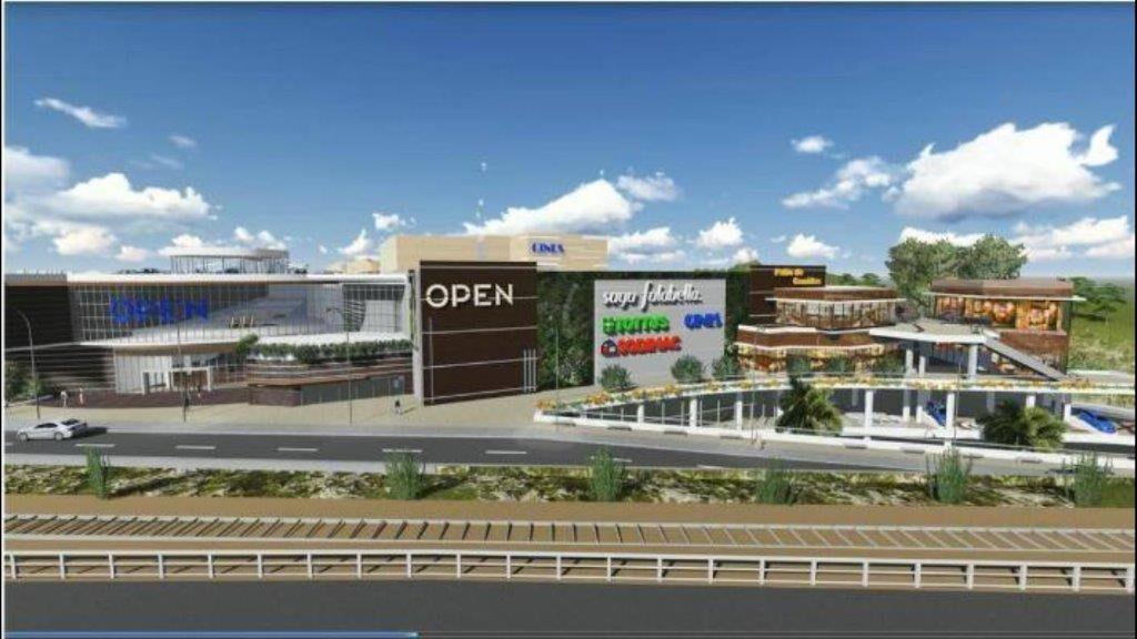 Open Plaza Huancayo 1024x576 - Radiografía de los centros comerciales Open Plaza en el Perú