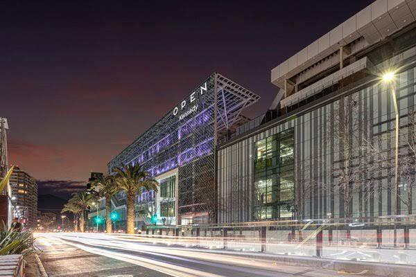 Open Plaza Kennedy - Chile: Grupo Falabella inauguró su centro comercial Open Plaza Kennedy