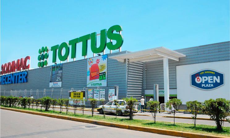 Open Plaza2 - Instituciones discutirán viabilidad de centros comerciales Aventura Plaza y Open Plaza en Tacna