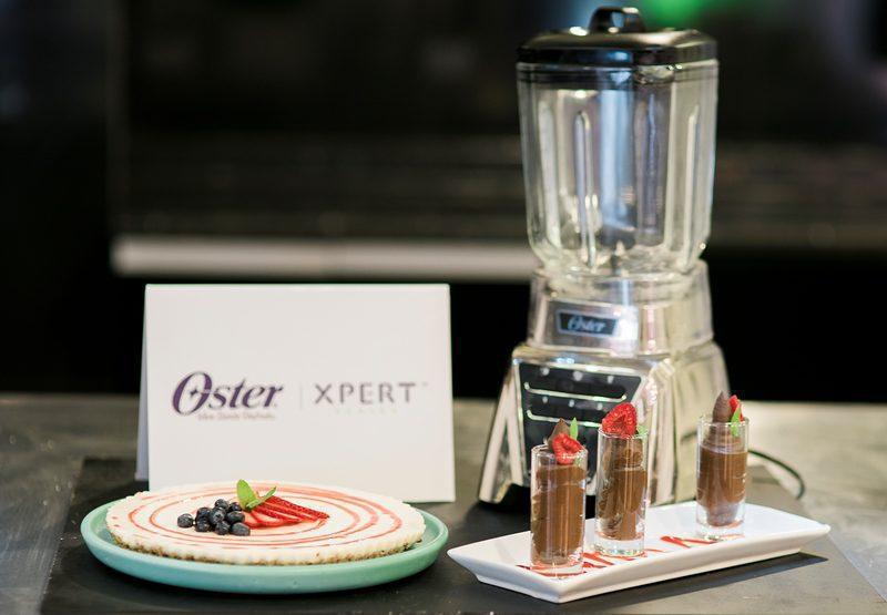 Oster Peru 1 - Oster presenta la nueva licuadora Xpert Series en Perú