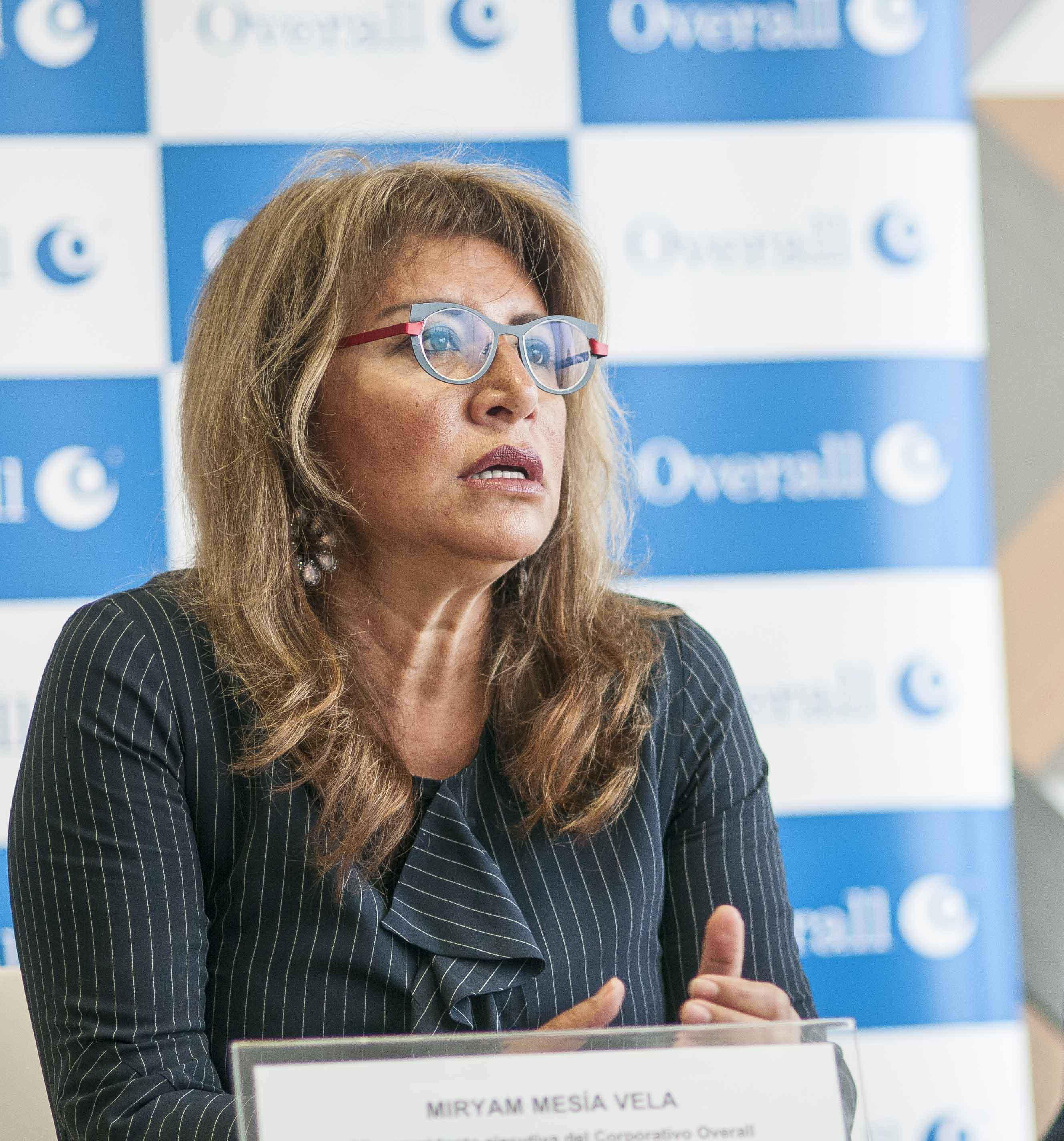 Overall 1 - Sector retail representa 30% de la demanda de servicios de tercerización en Perú