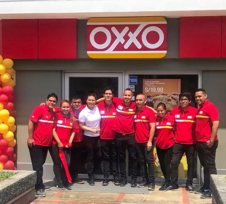 Oxxo La Molina - Perú: Oxxo ya cuenta con seis locales operativos en Lima