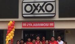 Oxxo Perú