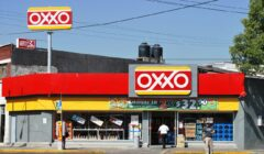 Oxxo en Chile