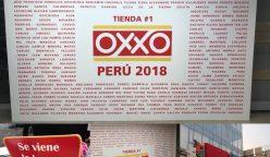 Oxxo - foto Pamela Pizarro