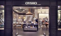 Oysho alcanza las 600 tiendas en todo el mundo