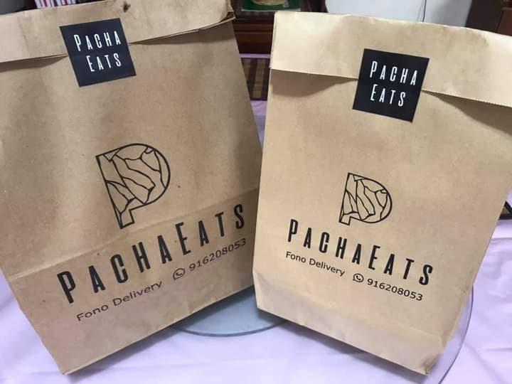 Pacha Eats