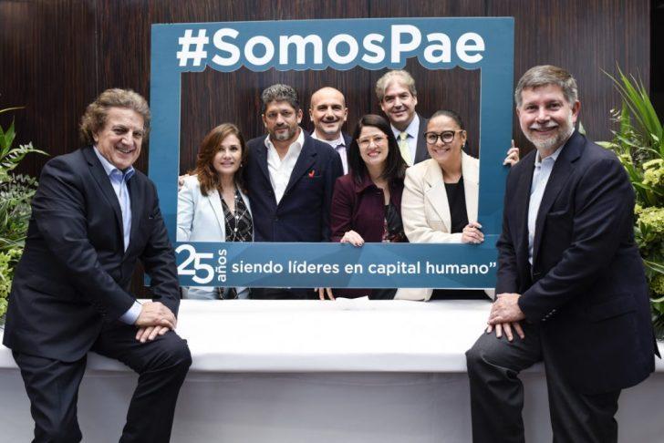 PAE PERU