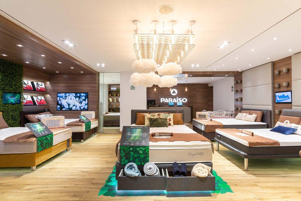 PARAISO Tienda Miraflores 5 - Eramsic: ¿Cómo lograr el valor diferencial de tu negocio? Mira estos casos de éxito