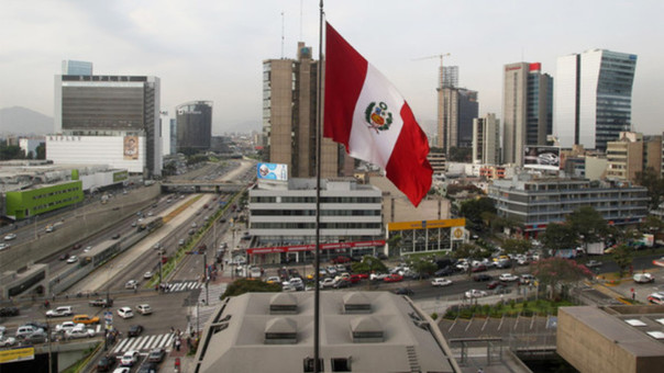 PBI peru - BCP: PBI del Perú crecería entre 3.5% y 4% en primer trimestre de 2019