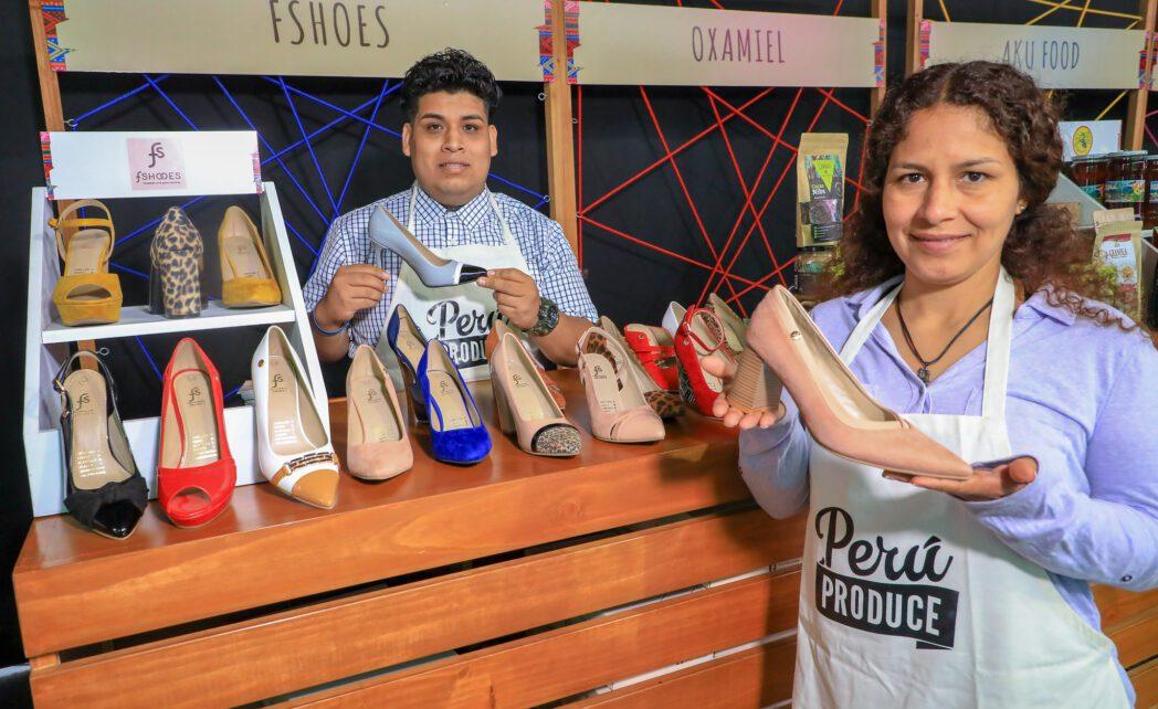 PERU PRODUCE 2 - Produce: Desde el 15 de diciembre se desarrollará feria navideña en Pueblo Libre