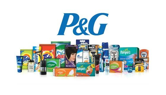 P&G empresa